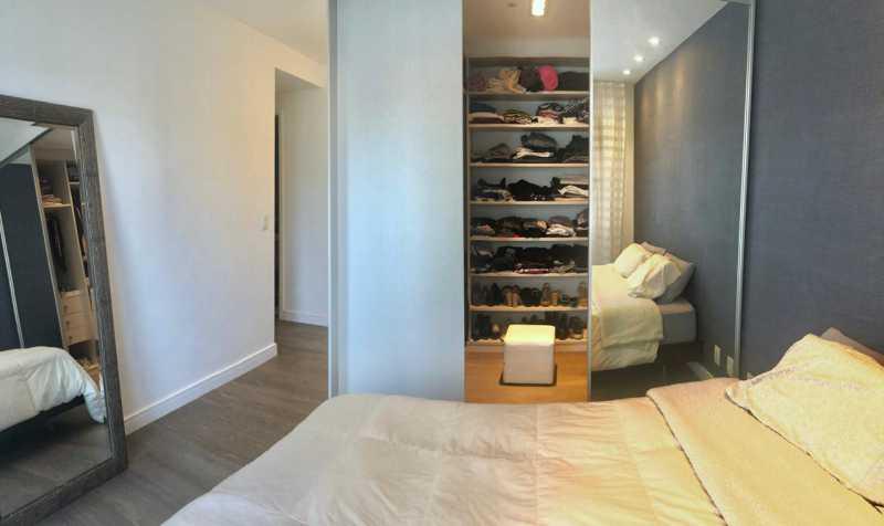 e69a576d-2099-4500-a336-1761f1 - Apartamento na Barra da Tijuca- Península- 2 quartos com 98m² - 595B - 24