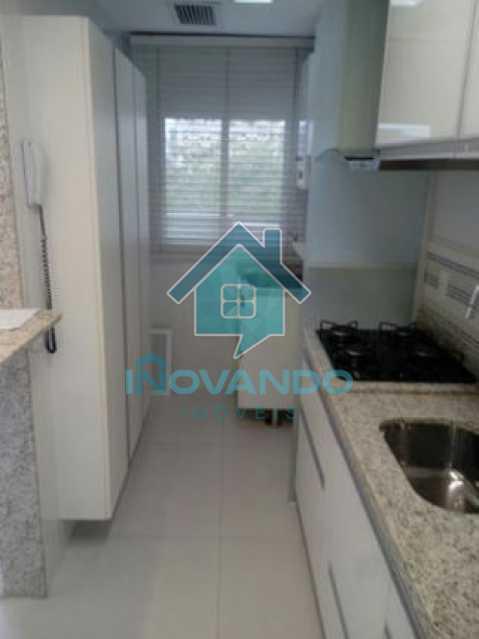 orla1 - Apartamento na Barra da Tijuca - Ocean Drive -1 quartos com 75m²- - 615A - 3