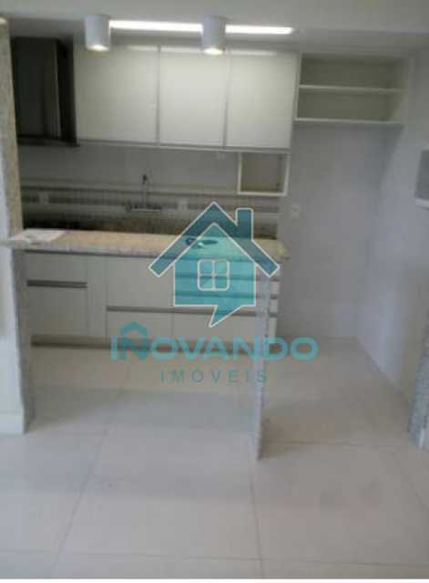 orla2 - Apartamento na Barra da Tijuca - Ocean Drive -1 quartos com 75m²- - 615A - 4
