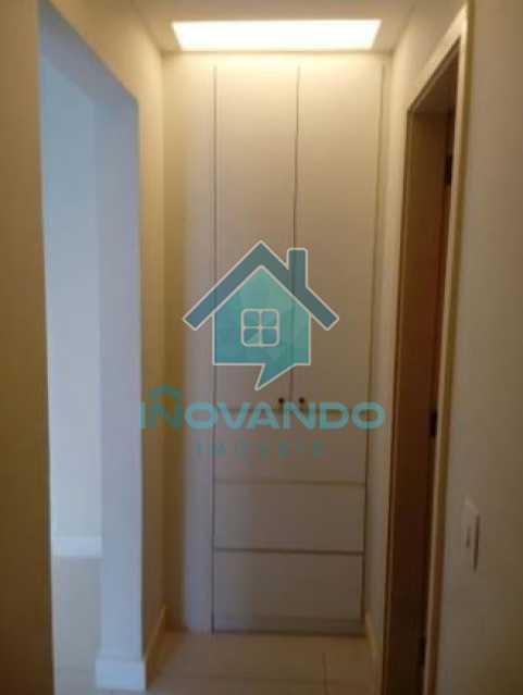 orla3 - Apartamento na Barra da Tijuca - Ocean Drive -1 quartos com 75m²- - 615A - 5