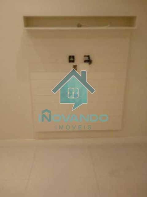 orla4 - Apartamento na Barra da Tijuca - Ocean Drive -1 quartos com 75m²- - 615A - 6