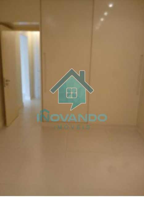 orla5 - Apartamento na Barra da Tijuca - Ocean Drive -1 quartos com 75m²- - 615A - 7