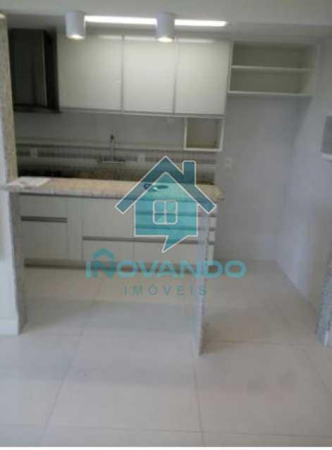 orla2 - Apartamento na Barra da Tijuca - Ocean Drive -1 quartos com 75m²- - 615A - 11