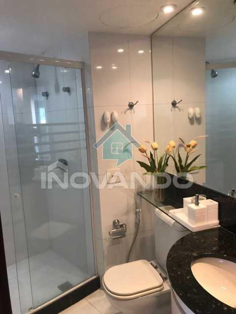 84a0bd70-cba2-4f84-9fbd-1d4df6 - Apartamento na Barra da Tijuca -Sheraton-1 quartos com 55m² - 627A - 14