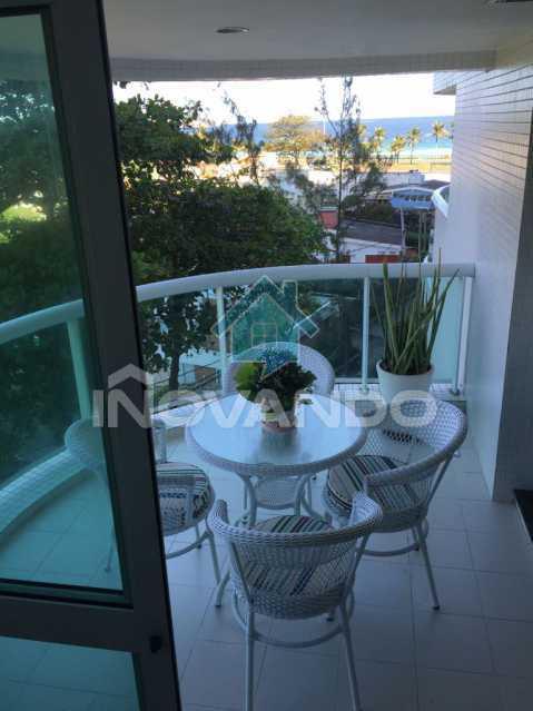 d8ab5fee-7531-4347-a814-c4c727 - Apartamento na Barra da Tijuca -Sheraton-1 quartos com 55m² - 627A - 17