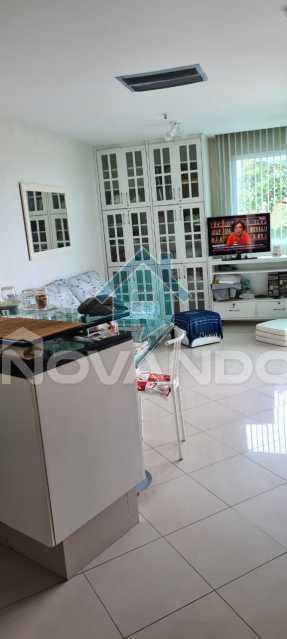 f730bcc8-0871-4637-b348-89ad8f - Apartamento na Barra da Tijuca -Sheraton-1 quartos com 55m² - 627A - 21