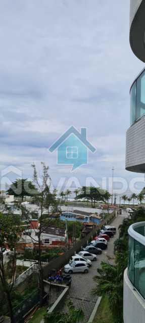 f7746d06-d73f-4a11-8309-545a03 - Apartamento na Barra da Tijuca -Sheraton-1 quartos com 55m² - 627A - 22