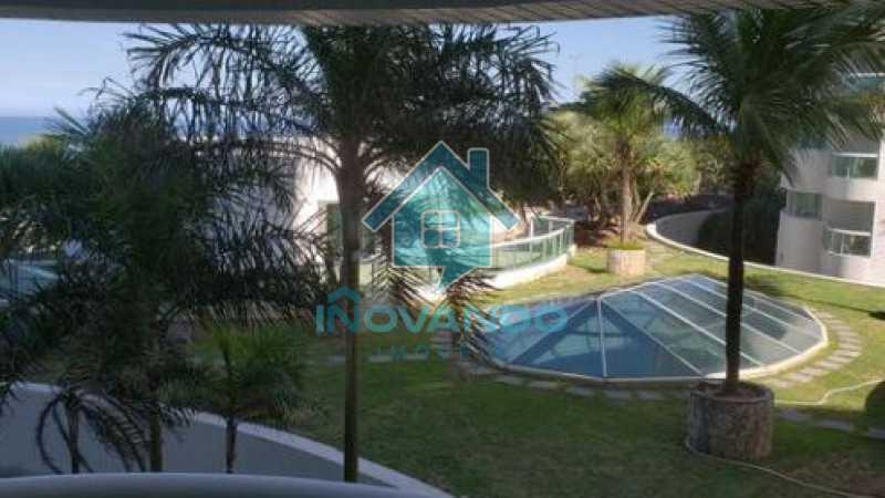 14 - Apartamento na Barra da Tijuca Sheranton -1 quartos com 52m² - 640A - 15