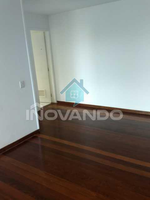 1e3ba18d-ddb9-43d4-ba47-99ede7 - Praia da Barra da Tijuca - Alfa Plaza- 1 quartos com 72m²- - 646A - 6