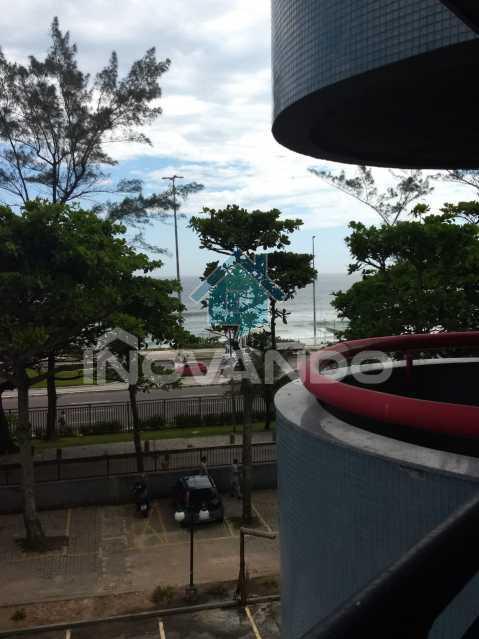 7eac4577-3f4e-43a3-9011-0b1e74 - Praia da Barra da Tijuca - Alfa Plaza- 1 quartos com 72m²- - 646A - 3