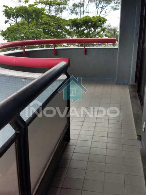 09a096d4-2a2d-47d8-aa53-77719c - Praia da Barra da Tijuca - Alfa Plaza- 1 quartos com 72m²- - 646A - 4