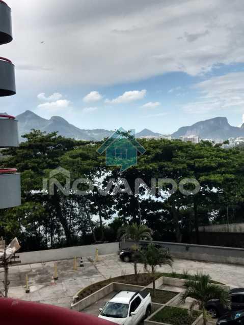 35f1ea0e-0d84-44d2-8240-3f7f4c - Praia da Barra da Tijuca - Alfa Plaza- 1 quartos com 72m²- - 646A - 7