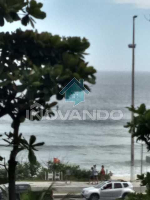 0840eff1-97f4-41a9-8eaf-190b21 - Praia da Barra da Tijuca - Alfa Plaza- 1 quartos com 72m²- - 646A - 8
