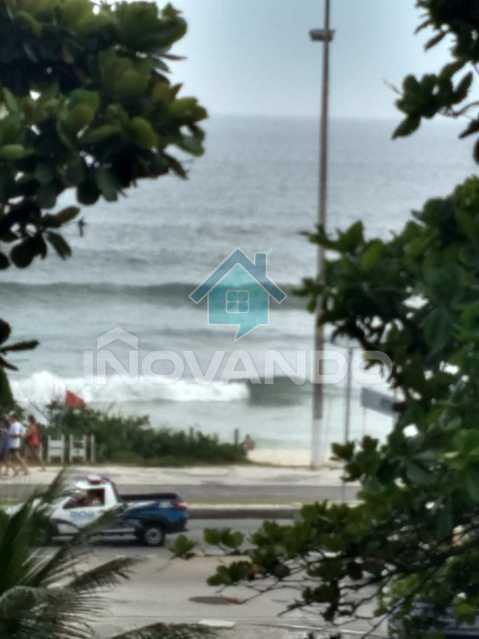 9902ce0d-5b0f-4647-8ed7-8dadc9 - Praia da Barra da Tijuca - Alfa Plaza- 1 quartos com 72m²- - 646A - 9