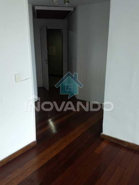 a6523aa3-5dfa-4ffc-b062-8ae897 - Praia da Barra da Tijuca - Alfa Plaza- 1 quartos com 72m²- - 646A - 11