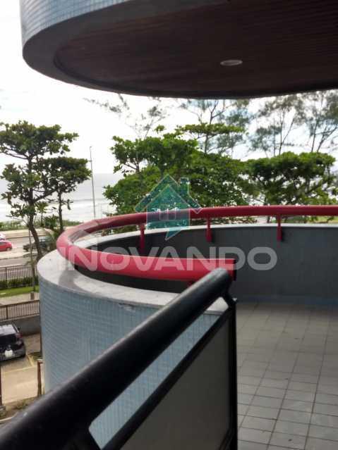 d6f8e774-d303-4833-a789-e9f6f3 - Praia da Barra da Tijuca - Alfa Plaza- 1 quartos com 72m²- - 646A - 15