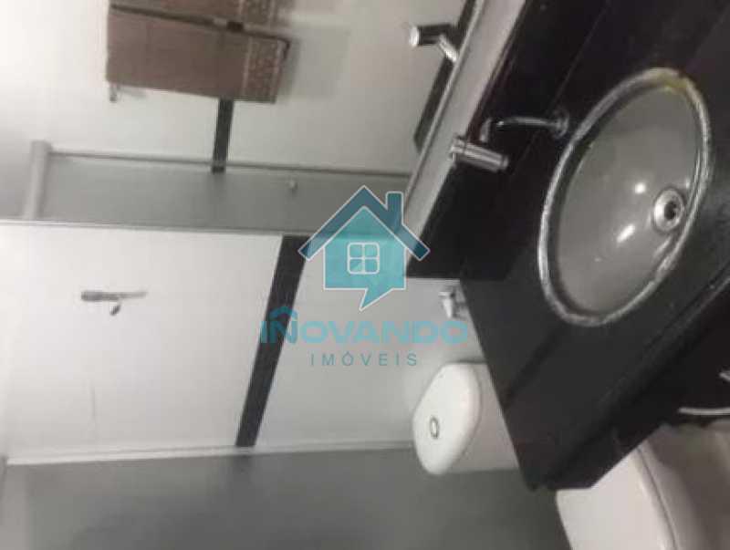 3 - Apartamento na Barra da Tijuca Summer Palace-1 quartos com 48m² - 652A - 5
