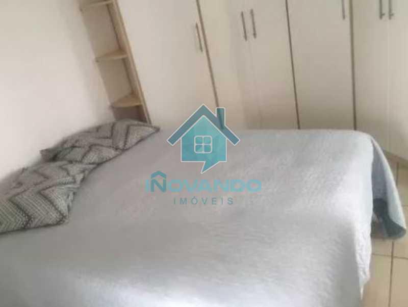 9 - Apartamento na Barra da Tijuca Summer Palace-1 quartos com 48m² - 652A - 8