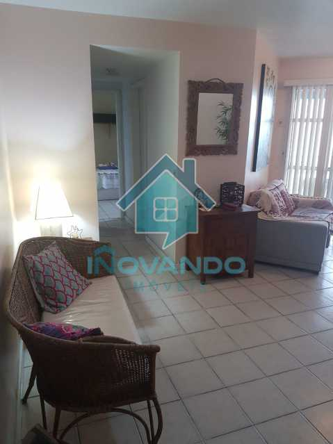 WhatsApp Image 2018-08-23 at 1 - Apartamento na Barra da Tijuca Kay Bizcayne - 2 quartos com 76m² - - 653B - 3