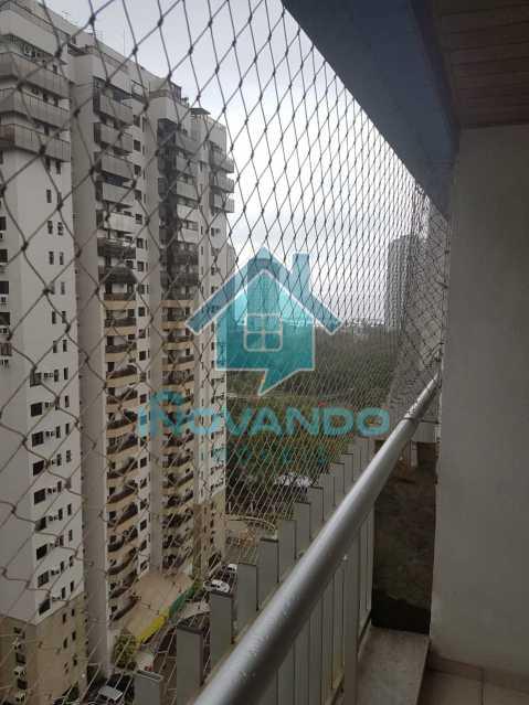 WhatsApp Image 2018-08-23 at 1 - Apartamento na Barra da Tijuca Kay Bizcayne - 2 quartos com 76m² - - 653B - 4