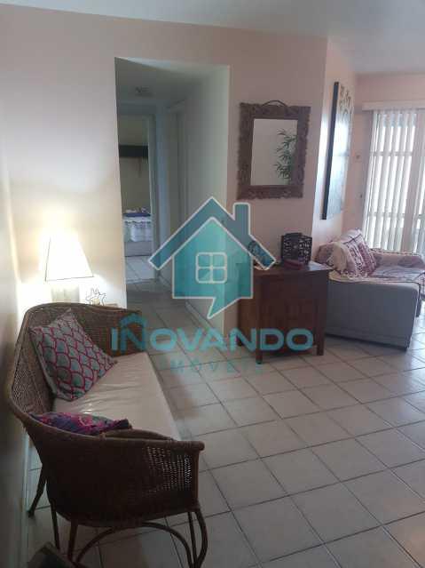 WhatsApp Image 2018-08-23 at 1 - Apartamento na Barra da Tijuca Kay Bizcayne - 2 quartos com 76m² - - 653B - 7