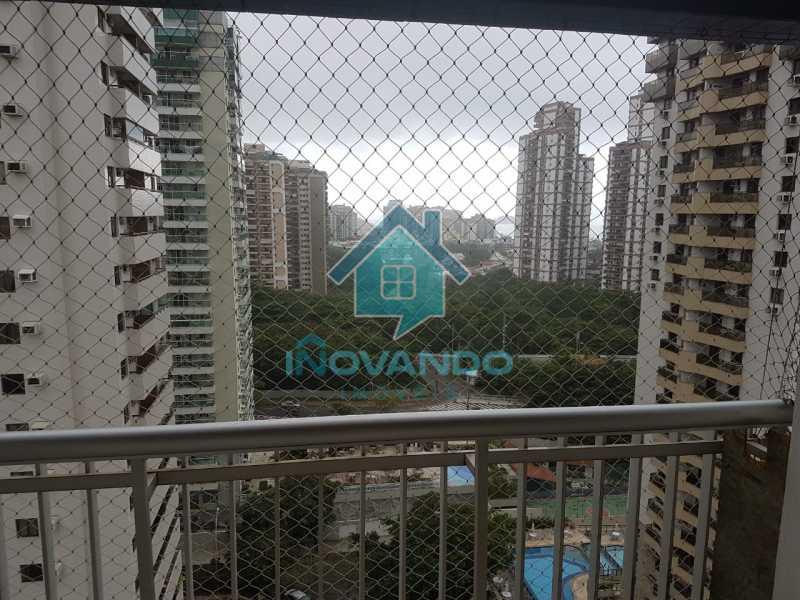 WhatsApp Image 2018-08-23 at 1 - Apartamento na Barra da Tijuca Kay Bizcayne - 2 quartos com 76m² - - 653B - 8