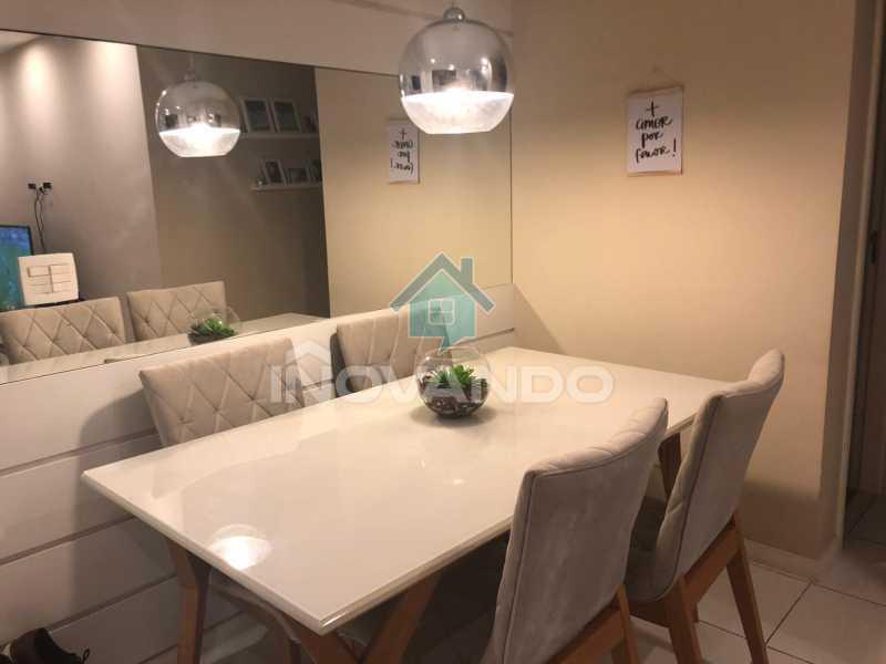 1be0c3f6-a8c3-4b05-b6c2-51b24c - Apartamento na Barra da Tijuca Acquagreen 2 quartos com 62m² - 680B - 4