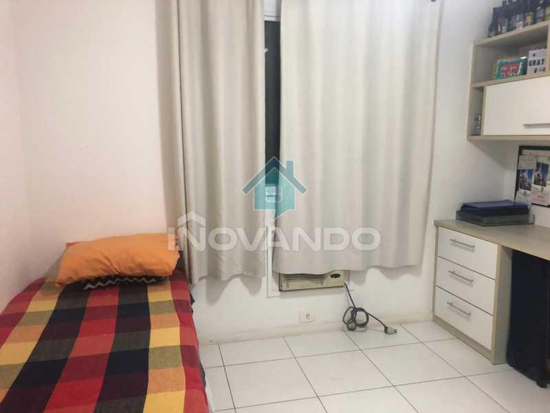 3c2d44d2-9018-4e0f-8c78-b3b2ec - Apartamento na Barra da Tijuca Acquagreen 2 quartos com 62m² - 680B - 12