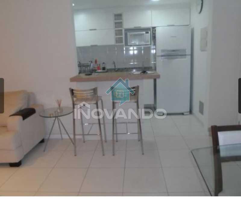 7 - Apartamento na Barra da Tijuca Acquagreen 2 quartos com 62m² - 680B - 7