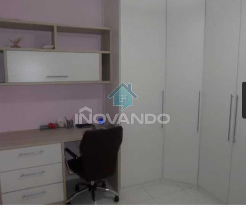 8 - Apartamento na Barra da Tijuca Acquagreen 2 quartos com 62m² - 680B - 11
