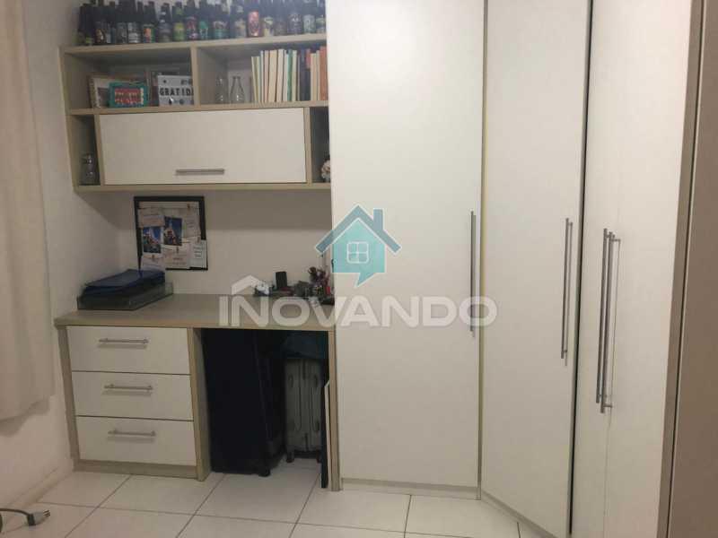 8eed2b8a-5a75-4fba-bc06-067bc1 - Apartamento na Barra da Tijuca Acquagreen 2 quartos com 62m² - 680B - 10