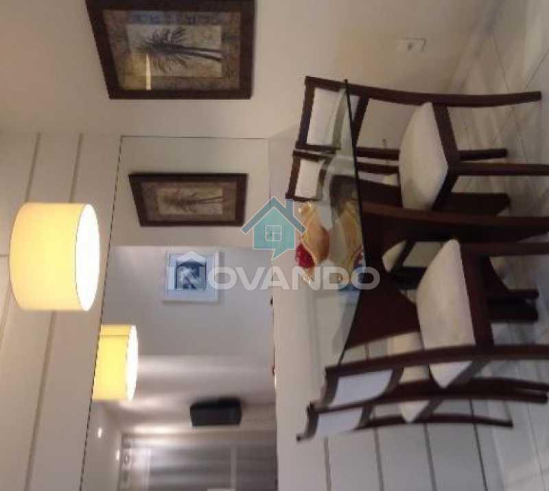 11 - Apartamento na Barra da Tijuca Acquagreen 2 quartos com 62m² - 680B - 15