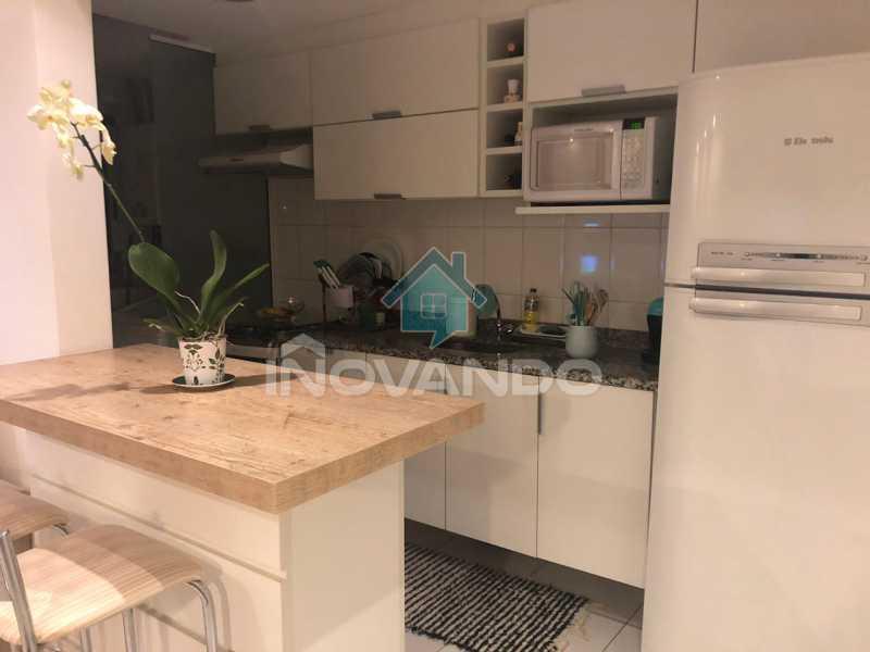 95ce5009-5fd8-4922-8696-4a2af7 - Apartamento na Barra da Tijuca Acquagreen 2 quartos com 62m² - 680B - 17
