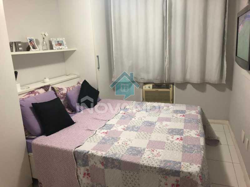 b2d4e8d8-d962-4b75-8610-12ceef - Apartamento na Barra da Tijuca Acquagreen 2 quartos com 62m² - 680B - 18