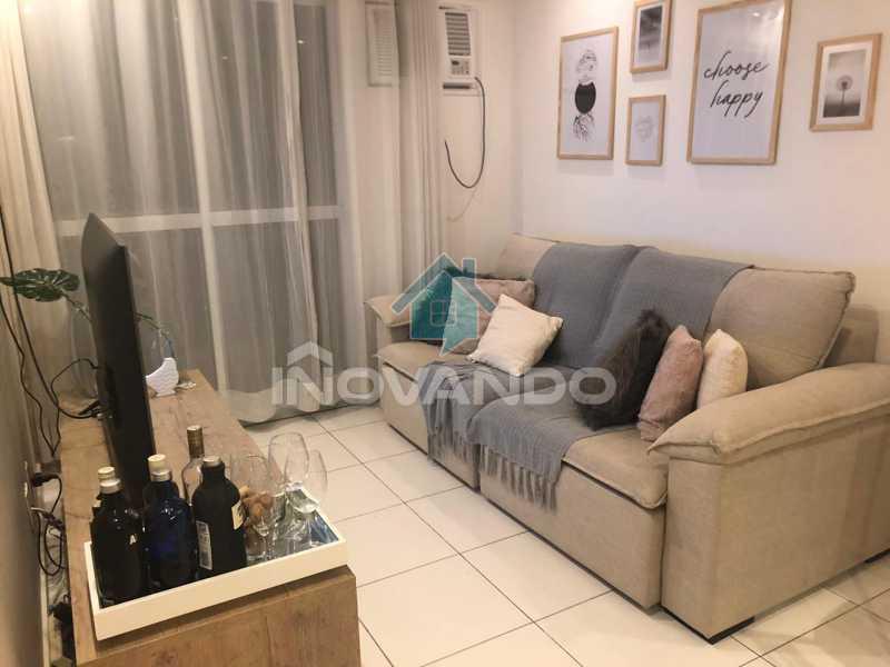 e3a50f0b-25aa-405c-bd17-7062ac - Apartamento na Barra da Tijuca Acquagreen 2 quartos com 62m² - 680B - 20