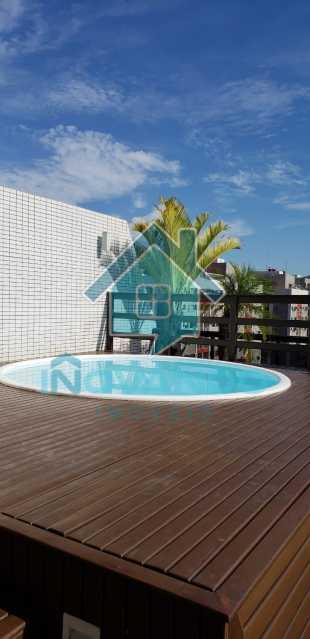 04daaa0e-bfe6-4851-ab93-12bc2e - Apartamento cobertura na Barra da Tijuca- Sol de Marapendi- 4 quartos com 245m² - 716K - 8