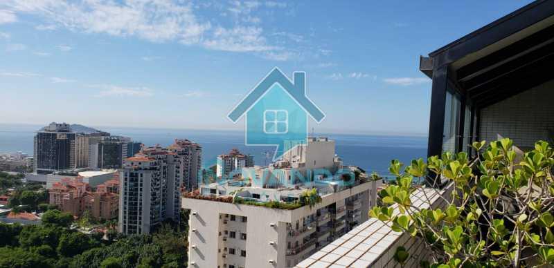 66f5b961-f4ad-4e29-a0f5-6dc2cd - Apartamento cobertura na Barra da Tijuca- Sol de Marapendi- 4 quartos com 245m² - 716K - 7
