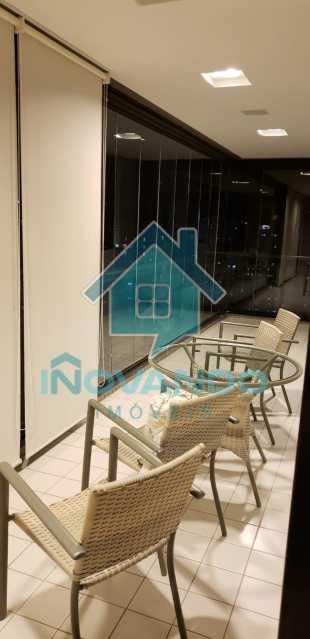 782d47af-0124-4334-916a-d03b8e - Apartamento cobertura na Barra da Tijuca- Sol de Marapendi- 4 quartos com 245m² - 716K - 10