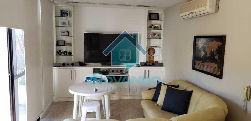 a2ff837c-899e-4a50-9ffa-862c26 - Apartamento cobertura na Barra da Tijuca- Sol de Marapendi- 4 quartos com 245m² - 716K - 15