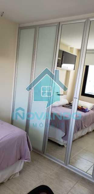 daf79f8b-9b85-4042-9189-1508da - Apartamento cobertura na Barra da Tijuca- Sol de Marapendi- 4 quartos com 245m² - 716K - 16