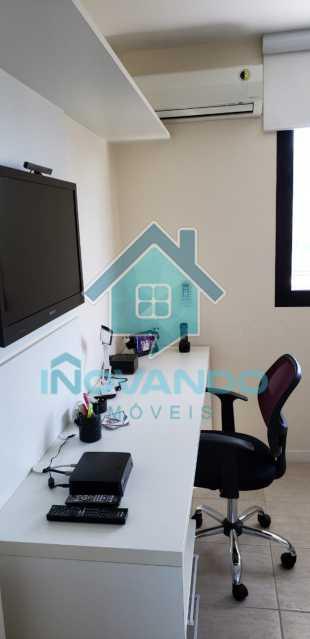 f82e29ff-bf68-45c2-9085-11e4e3 - Apartamento cobertura na Barra da Tijuca- Sol de Marapendi- 4 quartos com 245m² - 716K - 18