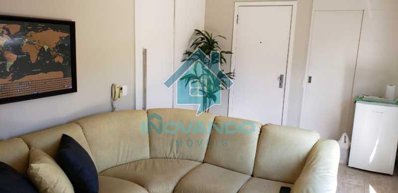 f4346354-fd09-4711-9c60-1083a8 - Apartamento cobertura na Barra da Tijuca- Sol de Marapendi- 4 quartos com 245m² - 716K - 19