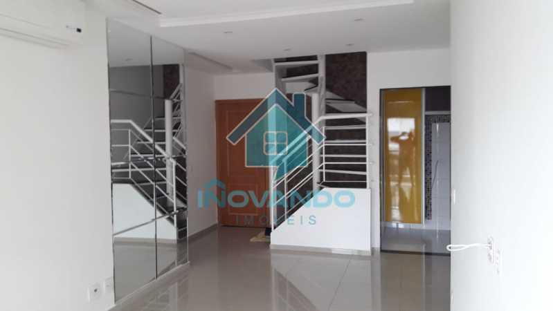 3b707e0c-d122-48b3-a484-67d803 - Apartamento cobertura na Barra da Tijuca- Rio2- 3 quartos com 157 m²- - 717K - 1