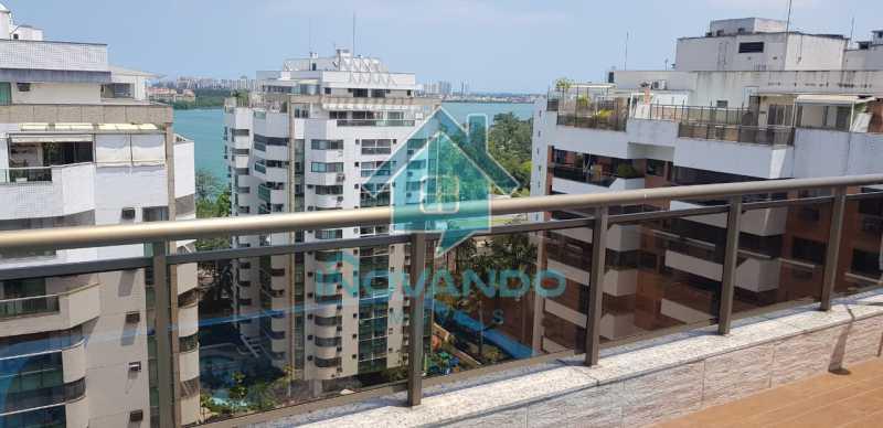 8fefb236-983c-40b5-aa96-8b094b - Apartamento cobertura na Barra da Tijuca- Rio2- 3 quartos com 157 m²- - 717K - 5
