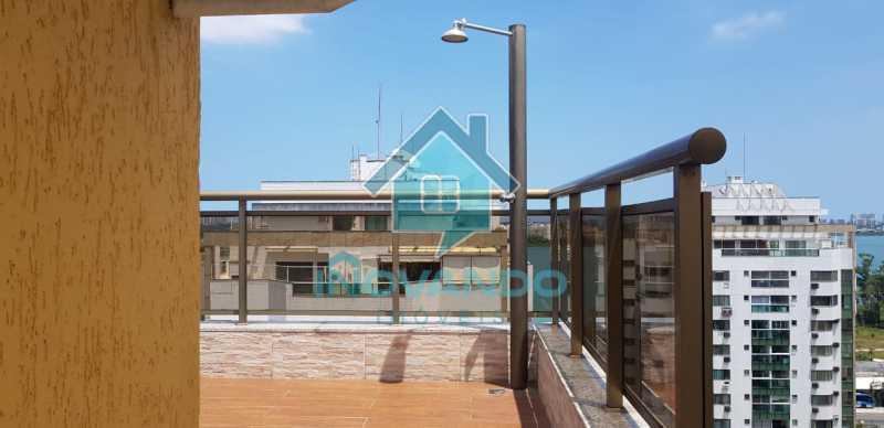 009a7bf5-8c10-49ee-b982-89fdb2 - Apartamento cobertura na Barra da Tijuca- Rio2- 3 quartos com 157 m²- - 717K - 4