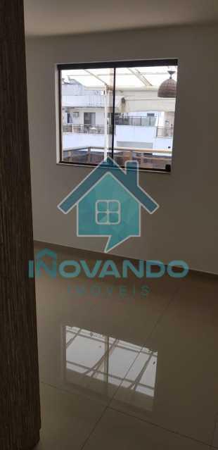 391a6961-3d5c-4b7d-9de6-b8fd7b - Apartamento cobertura na Barra da Tijuca- Rio2- 3 quartos com 157 m²- - 717K - 9