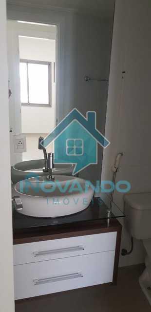 496f2964-1878-4fb2-913c-80b6a0 - Apartamento cobertura na Barra da Tijuca- Rio2- 3 quartos com 157 m²- - 717K - 19
