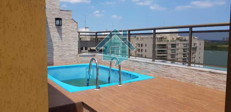 4277ba72-2364-4d5d-8a1d-7b2aa9 - Apartamento cobertura na Barra da Tijuca- Rio2- 3 quartos com 157 m²- - 717K - 7