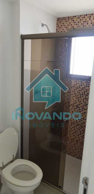 0043950f-7196-49b4-b7bf-f387ba - Apartamento cobertura na Barra da Tijuca- Rio2- 3 quartos com 157 m²- - 717K - 20