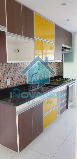 411859f9-bbc2-452a-8e83-c01596 - Apartamento cobertura na Barra da Tijuca- Rio2- 3 quartos com 157 m²- - 717K - 18